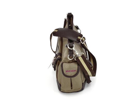 Beutel Hazel mit äußeren Seitentasche