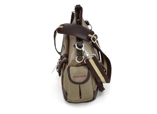 Beutel Hazel mit äußerer Seitentasche