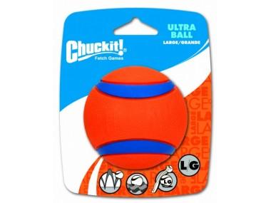 CHUCKIT! Ultra Ball - Wurf- und Apportierball bei WILD HAZEL kaufen