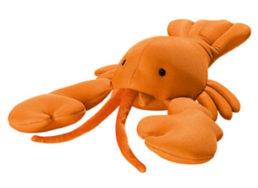 HUNTER AQUA TOY Lobster | Hundespielzeug bei WILD HAZEL