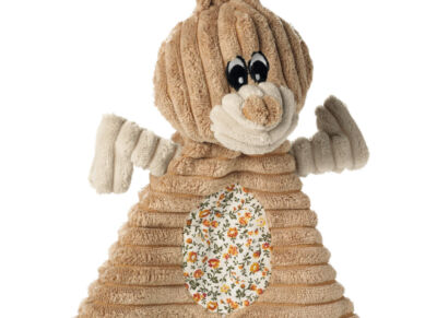 HUNTER Hundespielzeug Huggly Blanket Rabbit bei WILD HAZEL