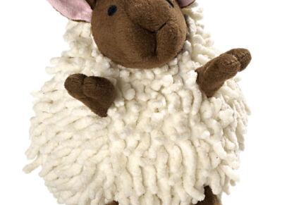 HUNTER SMART Snugly Schaf mit Squeaker