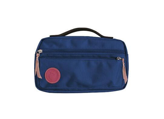 Innentasche Hazel Bag big von WILD HAZEL in blau