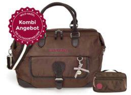 Reise Hazel + Hazel Bag big | Das Kombi-Angebot von WILD HAZEL