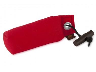 Pocket Dummy 150g von Firedog in rot bei WILD HAZEL kaufen