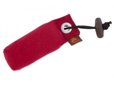 Pocket Dummy 80 g von Firedog in weinrot bei WILD HAZEL kaufen