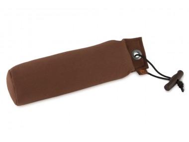 Standard Dummy 500 g in braun von Firedog - Apportierspielzeug bei WILD HAZEL