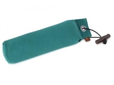 Standard Dummy 2500 g in grün von Firedog - Apportierspielzeug bei WILD HAZEL
