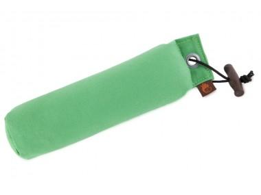 Standard Dummy 500 g in hellgrün von Firedog - Apportierspielzeug bei WILD HAZEL