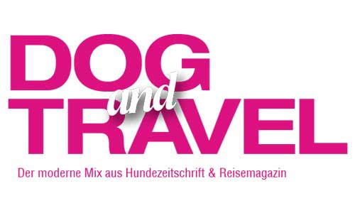 WILD HAZEL in der Dog & Travel