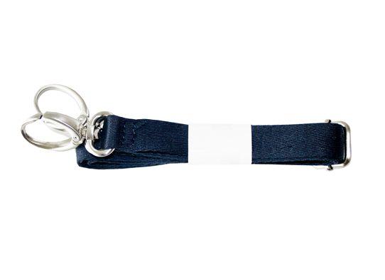Wild Hazel - Fixierriemen - navy blue