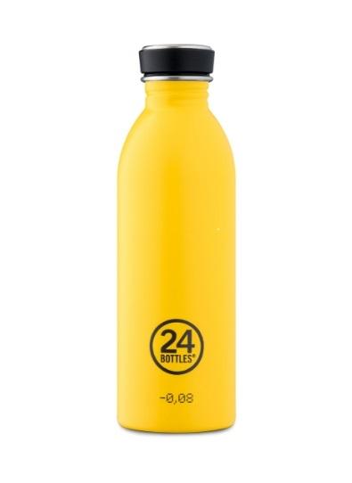 24bottles- urban- taxi-yellow