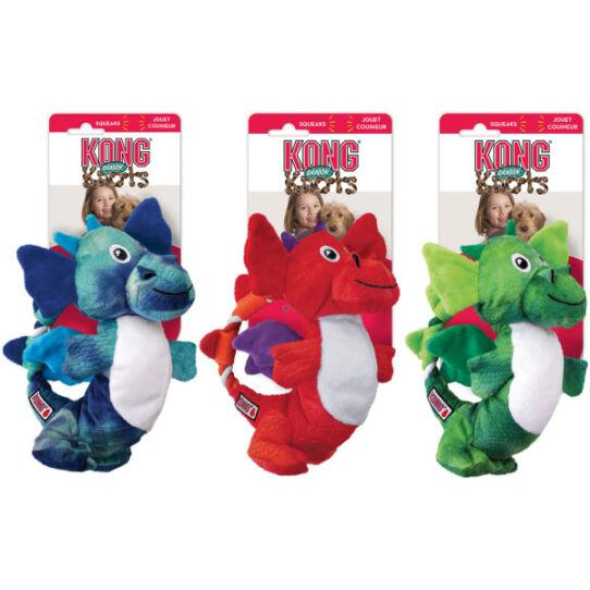KONG_Dragon Knots
