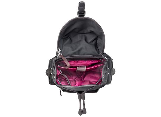 Hazels Backpack_Innenansicht